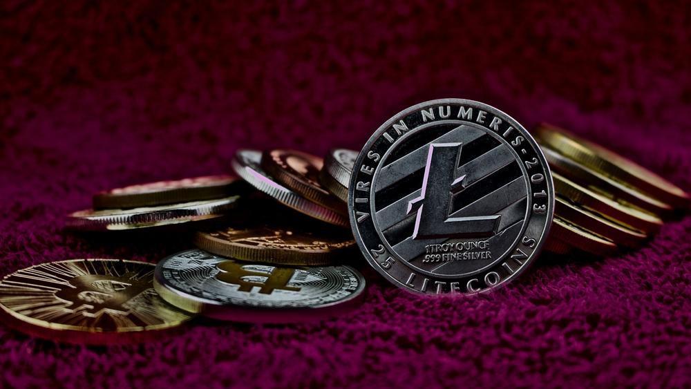 LBN Litecoin Backpage