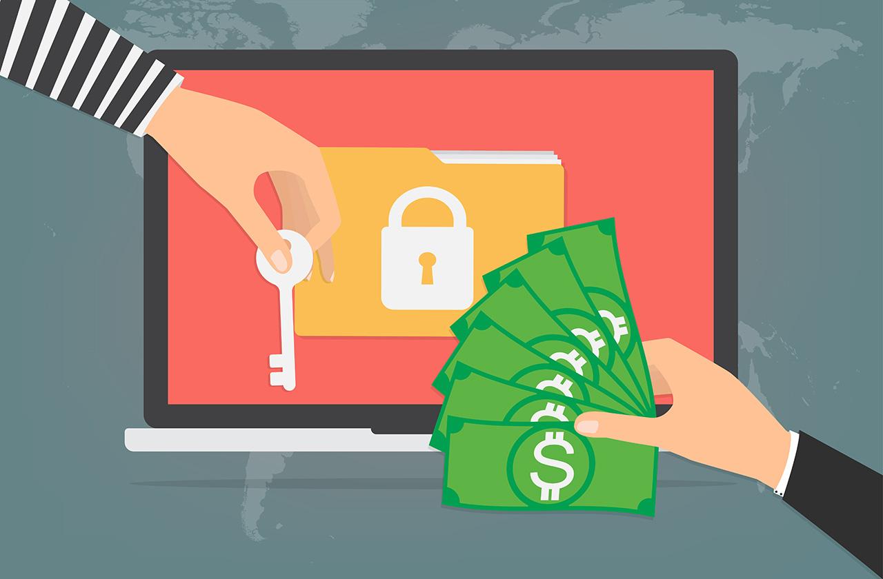 ransomware, cryptolocker, ransomware malware, PC Cyborg, Bitcoin extortion, ransomware trojans