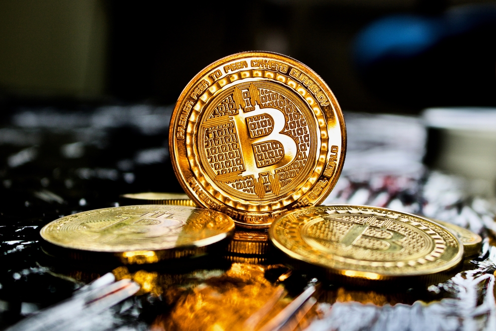 LBN Bitcoin OKCoin