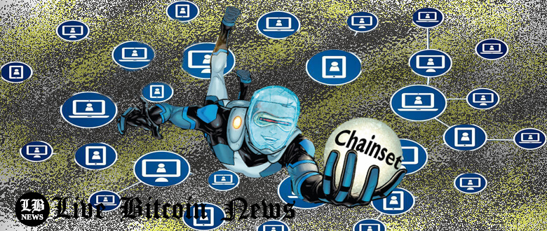 chainset, peer-to-peer outsourcing, forum moderation