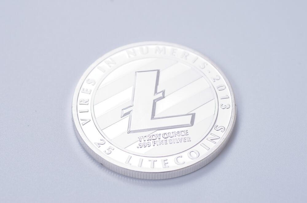 LBN Litecoin Innosilicon