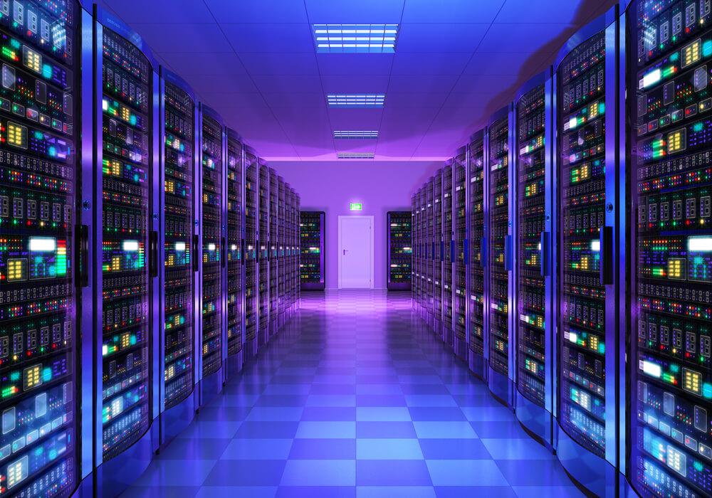LBN BTC-E Datacenter Outage