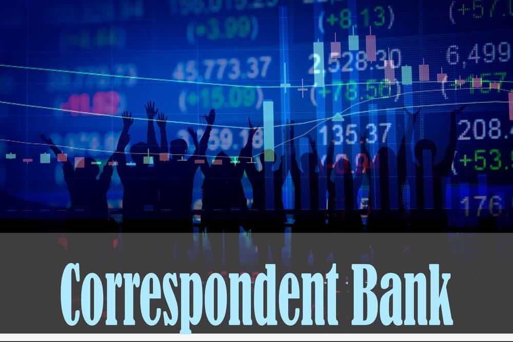 LBN Correspondent Banks