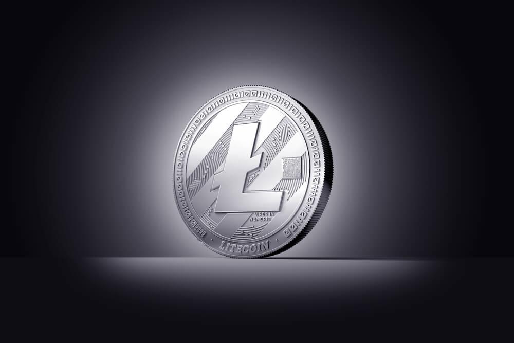 LBN Litecoin Clif Report