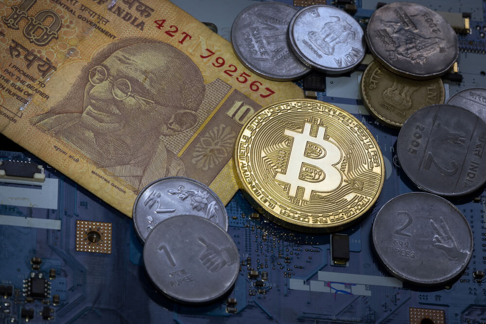 LBN India Rejects Bitcoin Cash