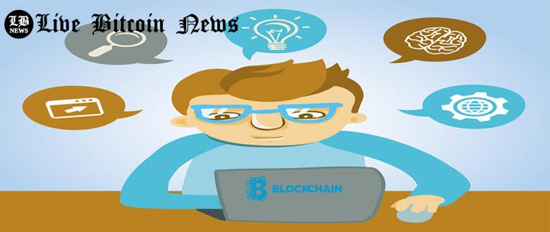 blockchain development, become a blockchain developer, learn blockchain development, bitcoin programming, how to learn bitcoin programming