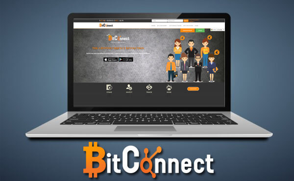 BitConnect is now finally dead.