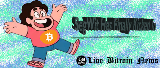 SegWit implementation, SegWit2x, 2 MB hard fork, bitcoin malleability, Segregated Witness