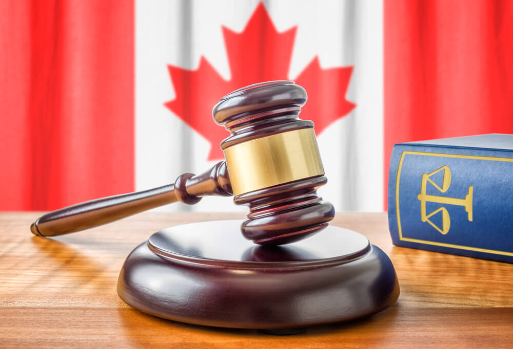 LBN Canada Regulation ICO