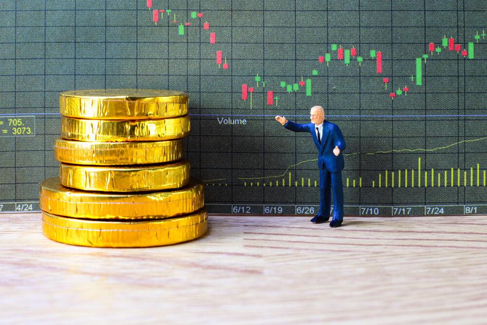 LBN Goldman Sachs Bitcoin price