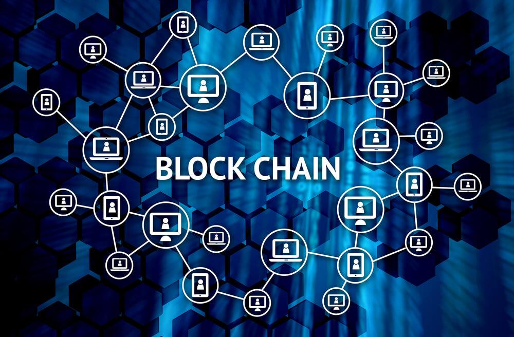 LBN Dash ASU Blockchain