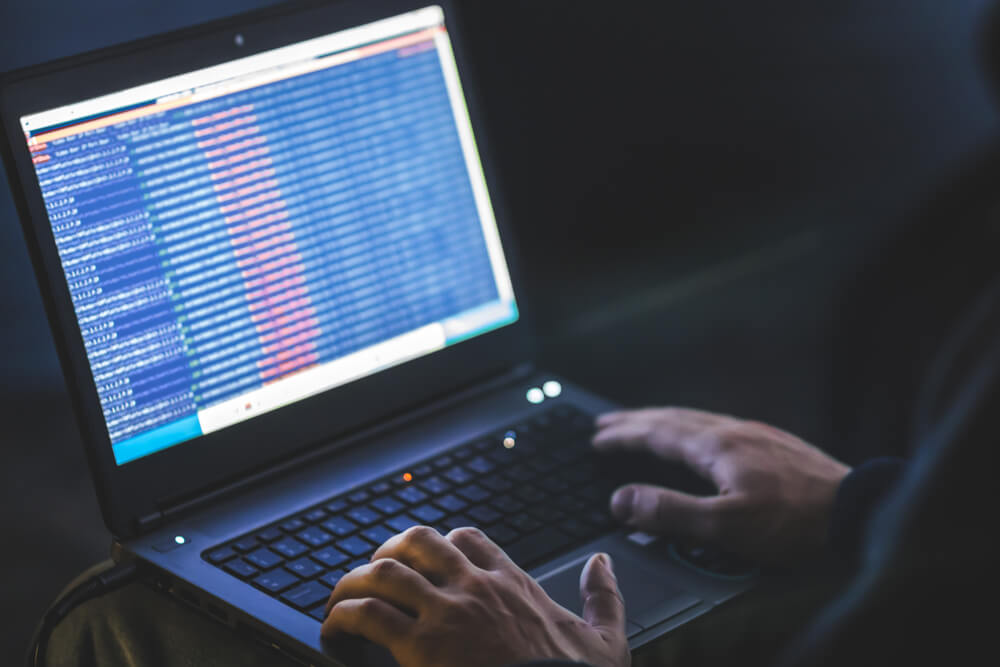 LBN Enigma Pre-ICO Hack Ethereum