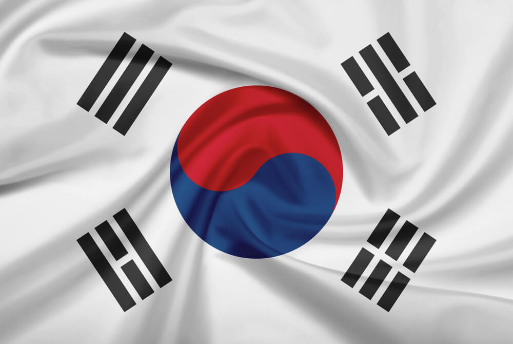 LBN South Korea Cryptocurrency Regulation