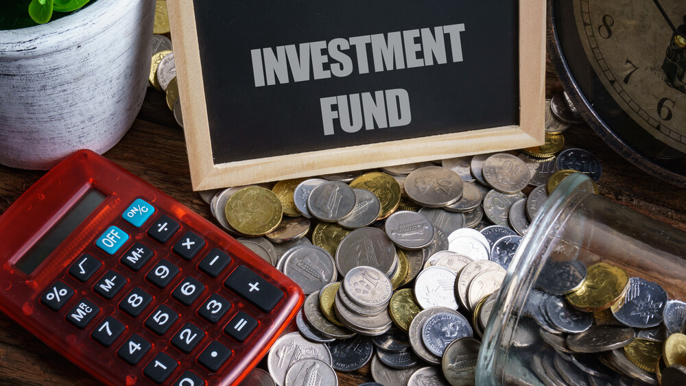 LBN Coincheck ivnestment Fund