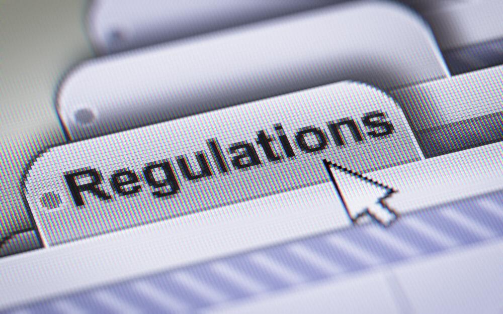 LBN Regulations ShapeShift New york North Korea