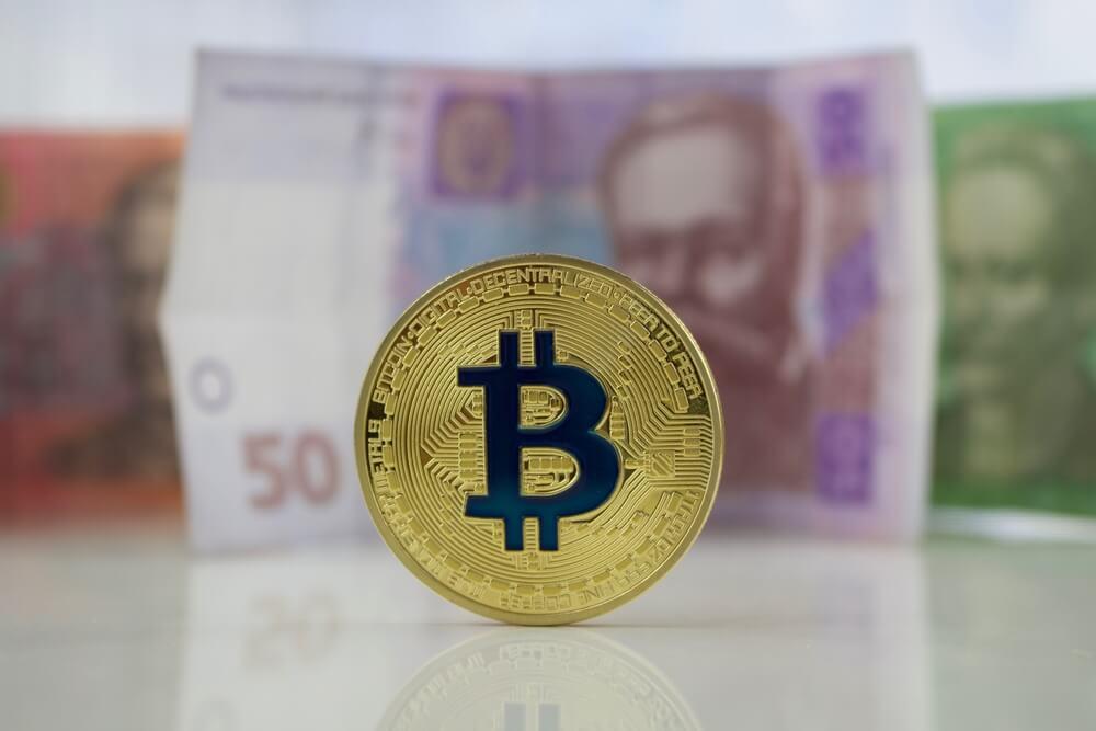 LBN Ukraine Bitcoin ATMs