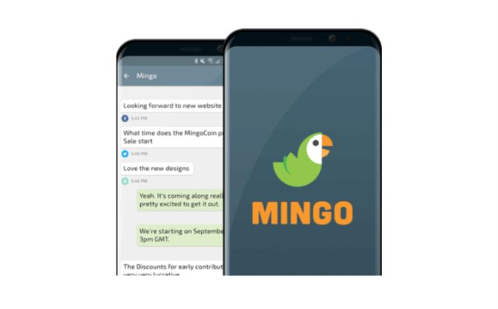MingoCoin