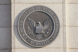 SEC commissioner disagrees with Bitcoin ETF rejection.