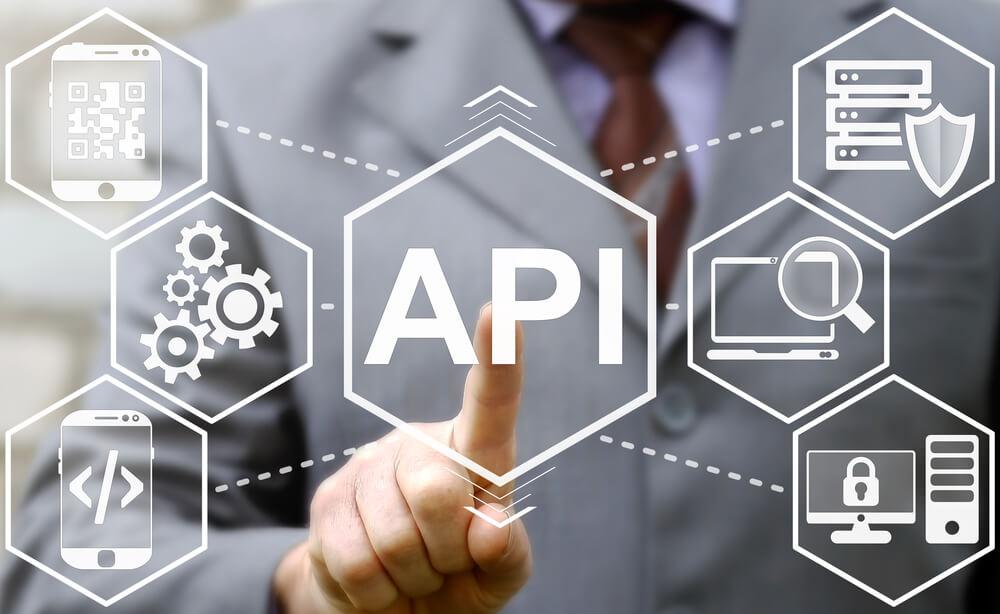 LBN Zaif API