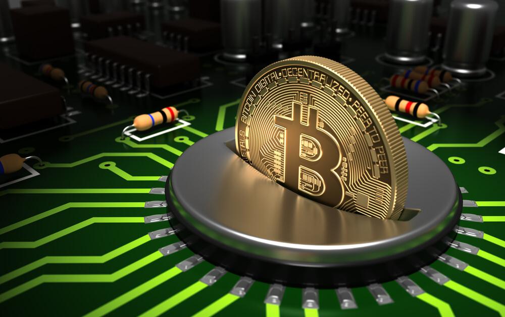 LBN Coinplug Bitcoin Cash Trading