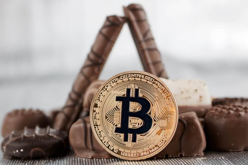 LBN Nic Cary Bitcoin India