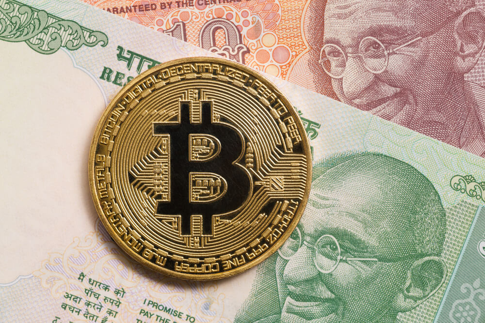 LBN India Bitcoin Taxation
