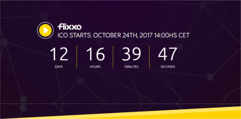 flixxo, cryptocurrency, blockchain,