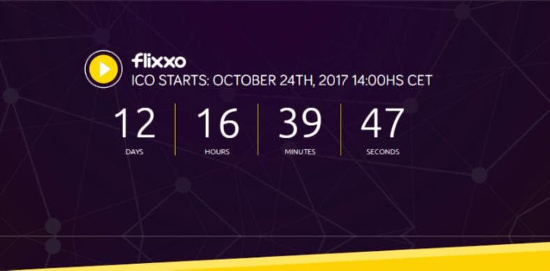 flixxo, cryptocurrency, blockchain,