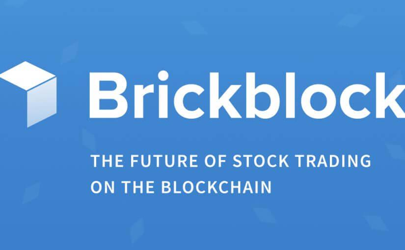 brickblock, smart contracts