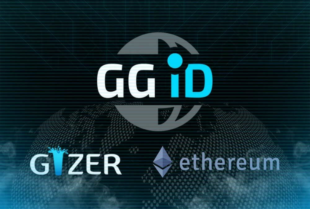 gizer, gzr, ico, cryptocurrency