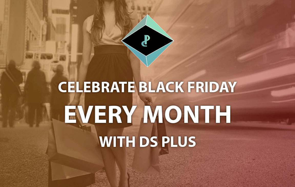 DS Plus, PlusCoin