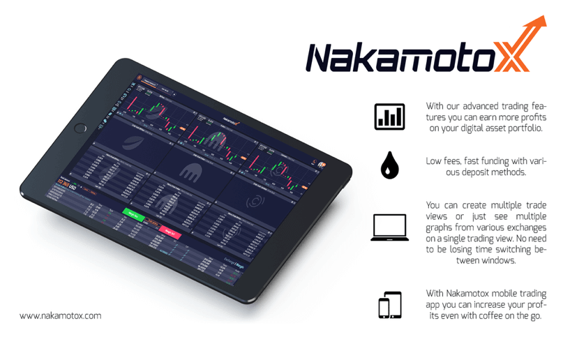 nakamotox, press release, bprb,