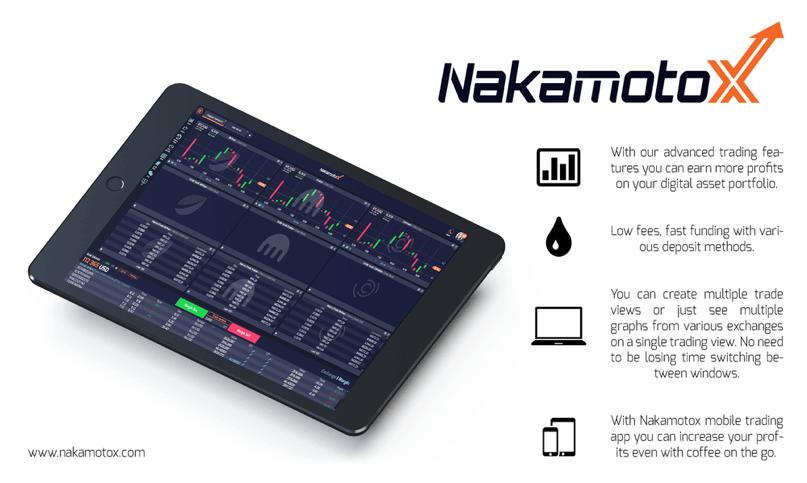 nakamotox, press release, bprb,