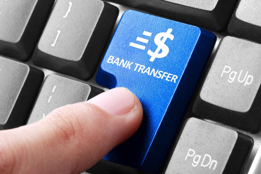 LBN Coinbase Instant Bitcoin Bank Account