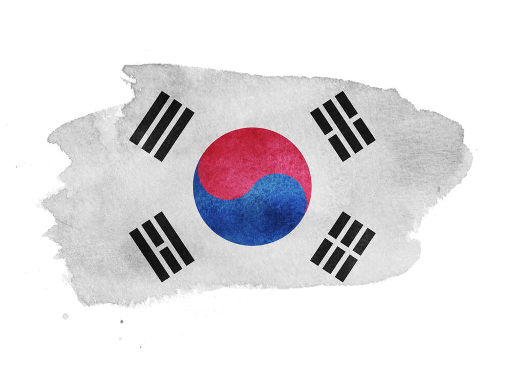 LBN South Korea Bitcoin Commodity