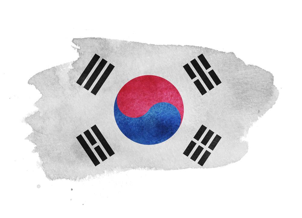 LBN South Korea Bitcoin Commodity
