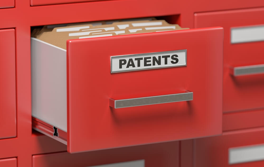 LBN Bitmain Patent Spat