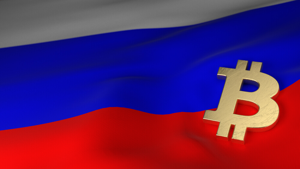 LBN Bitcoin Russia Exchanges