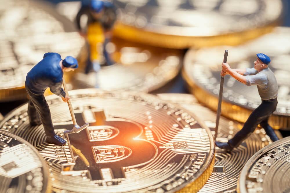 LBN Bitcoin Cash Altcoin Markets