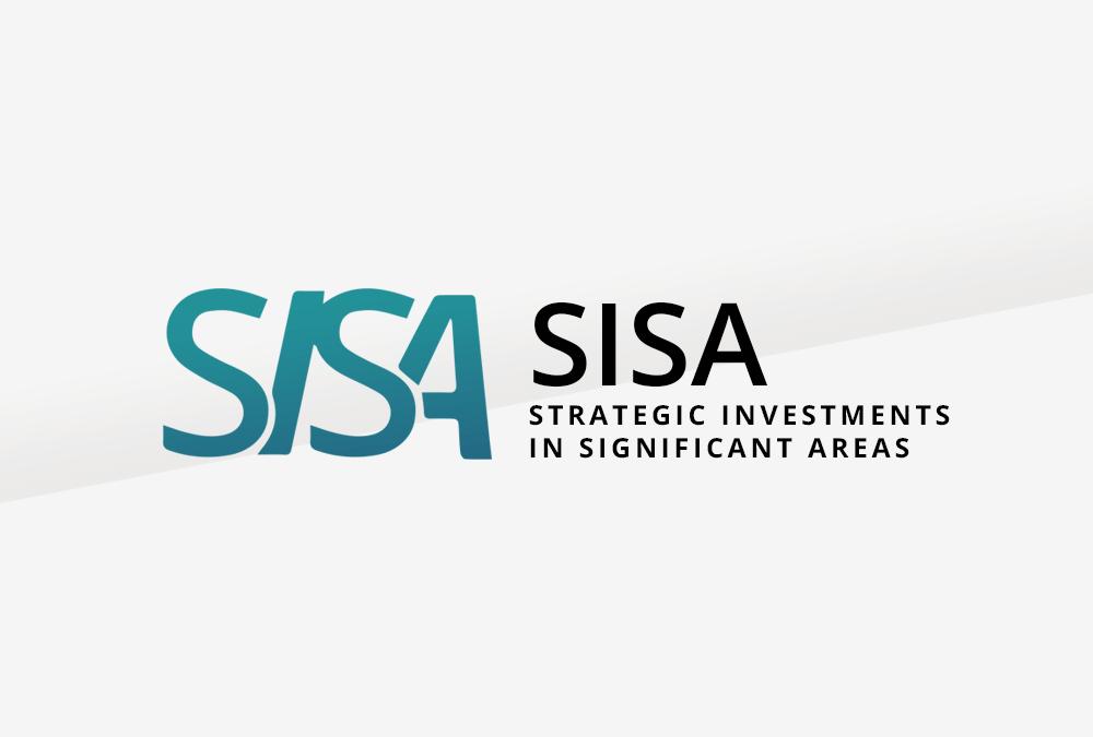 sisa, ico, press release, tokens, blockchain