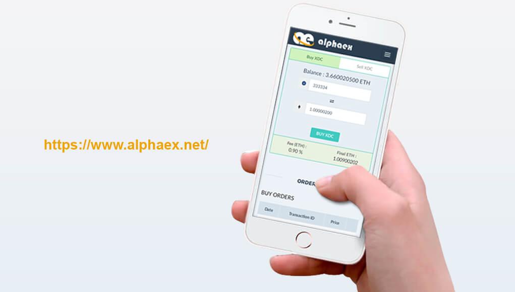 alphaex