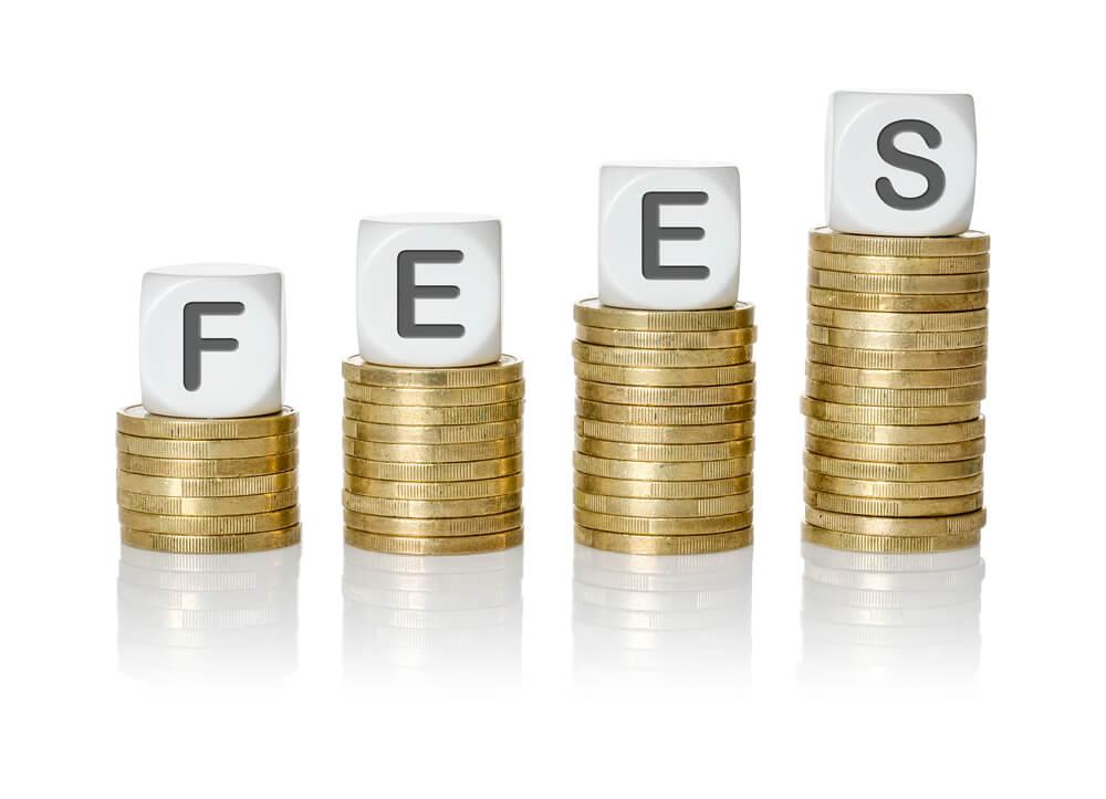 LBN Bitcoin Cash Fees Rise