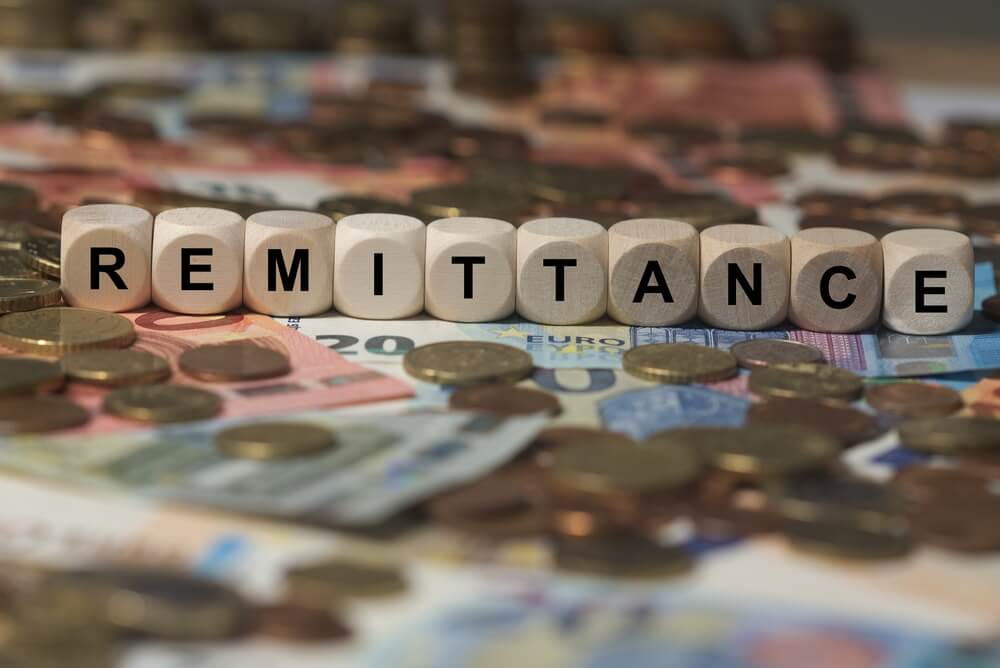 Remittance, LBN Remittance US Mexico XRP