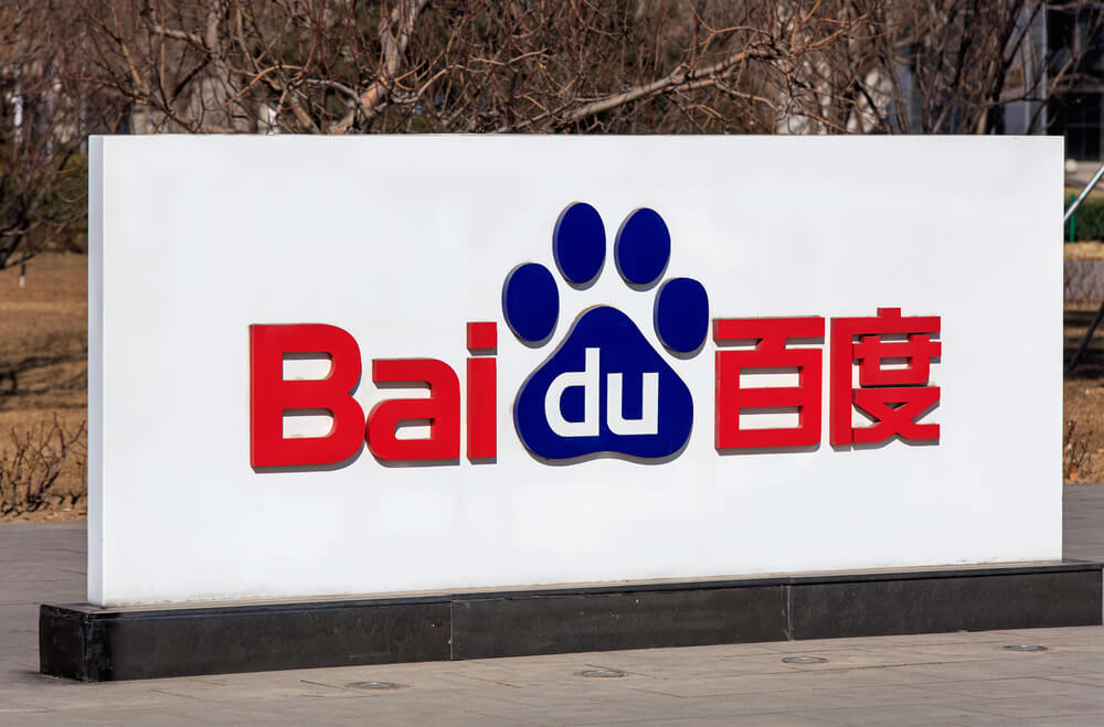 China's Baidu and SoftBank Lead Multi-Million Funding Round for a Crypto Startup
