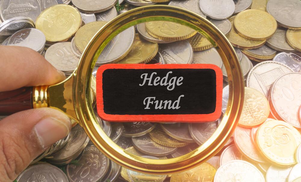 LBN XRP Hedge Fund