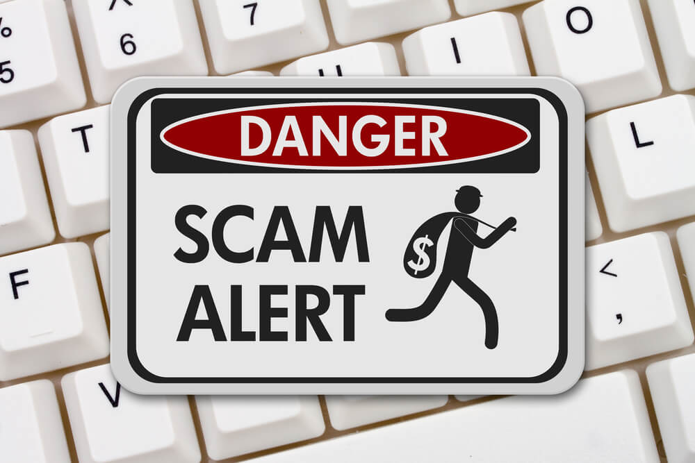 Addressing Cryptocurrency Scams