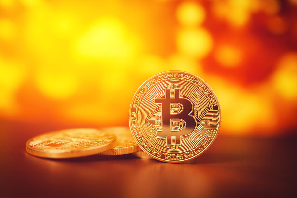 Bitcoin Price Inches Back from Year Low - but Why Did the Drop Happen in the First Place?