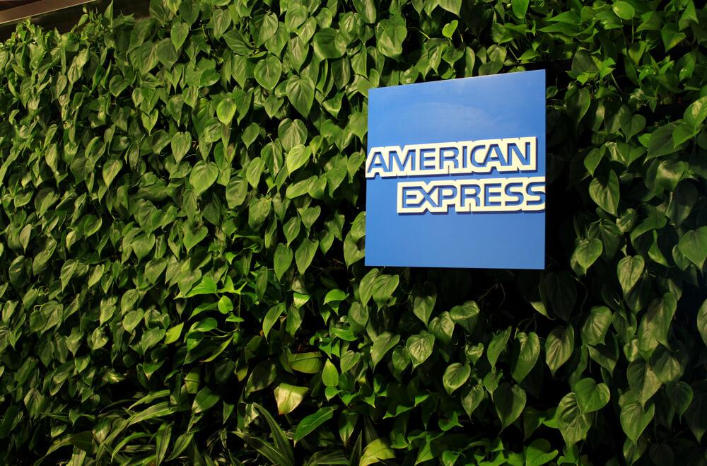 LBN American Express Santander Ripple