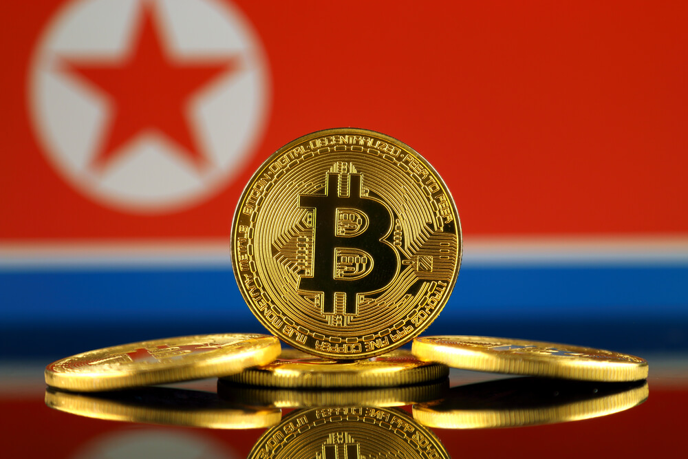 LBN North Korea Bitcoin Lecture