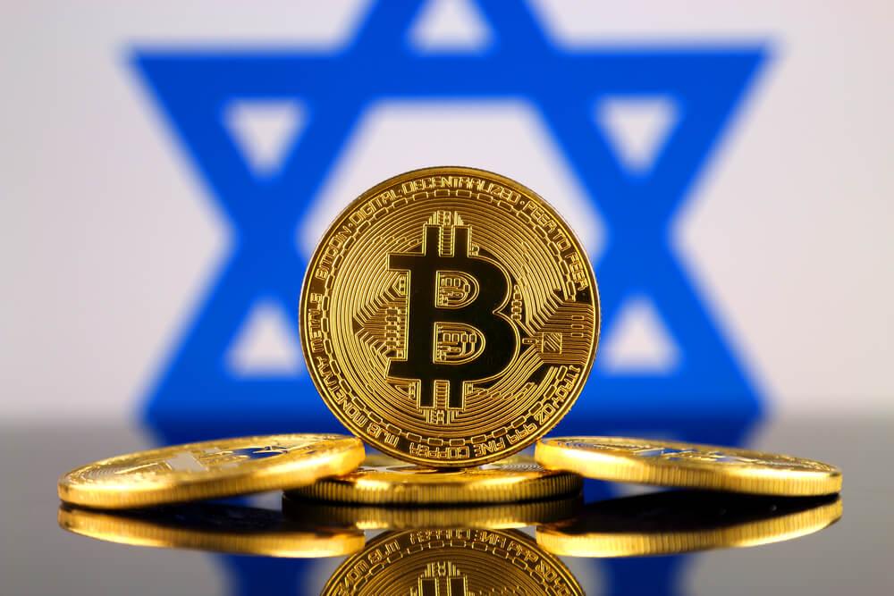 LBN Israel Bitcoin Regulation